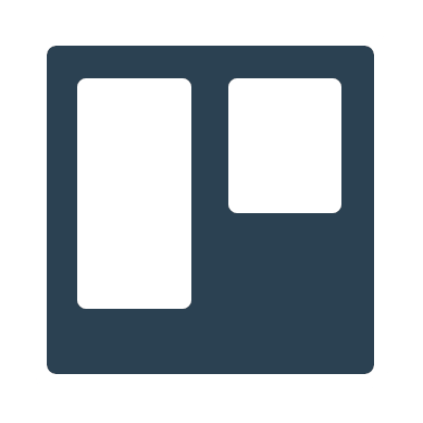 Trello icon for Fluid
